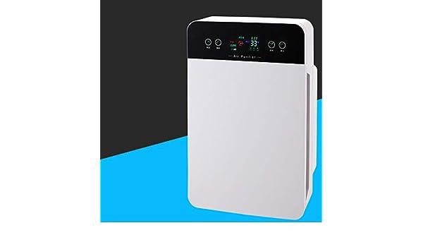 Portátil Coche Filtro de aire purificador de, Eliminatoria por el ...