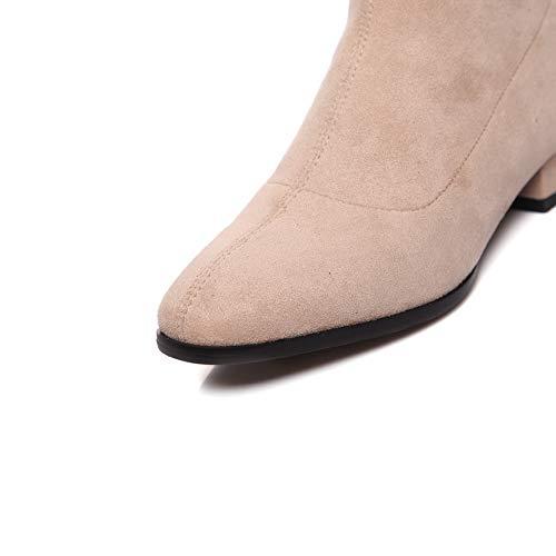 Abricot Compensées Abl12268 Sandales Femme Balamasa nF6qaIRT