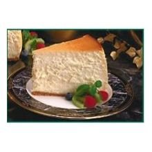 Lawlers Desserts Colossal New York Cheesecake, 60 Ounce -- 4 per ()