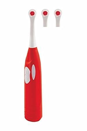 Kooper - 2415258 cepillo dental eléctrico: Amazon.es: Salud y cuidado personal