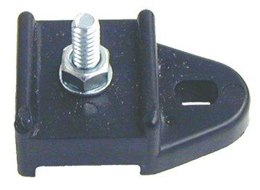 Battery Junction Block - 67 Nova 65-69 Chevelle 67-69 Camaro Firebird Battery Junction Block with Correct Nut