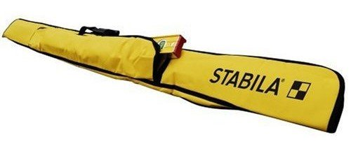 Stabila 30035 7 Ft - 12 Ft Plate Level Carrying Case(Sold By 2 Pack) - 12' Plate Level