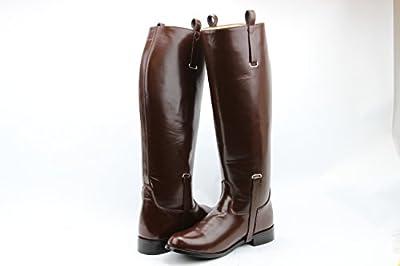 Hispar Women Ladies DIGNITY Dress Dressage Horse Riding Boots Stylish Fashion Equestrian