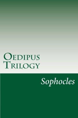 Download Oedipus Trilogy PDF