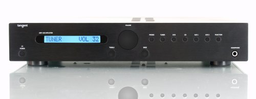 Tangent Audio AMP-100 and CD-100 | Stereophile.com