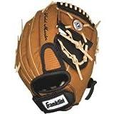 Franklin Sports: 11 Inches Ltllg Baseball Glove 22310 2Pk