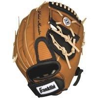 Franklin Sports: 11 Inches Ltllg Baseball Glove 22310 2Pk by Franklin Sports
