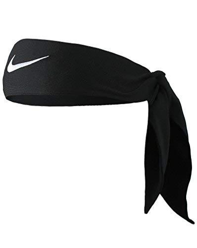 Nike Dri-Fit Head Tie 2.0 (Black/White)
