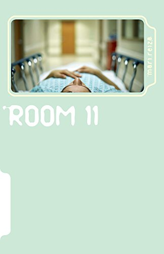 Room 11: A man sits singing where a woman lies dreaming by [reiza, mari]