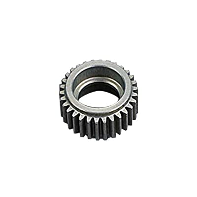 Traxxas 1996X 30-T Machined Aluminum Idler Gear: Toys & Games