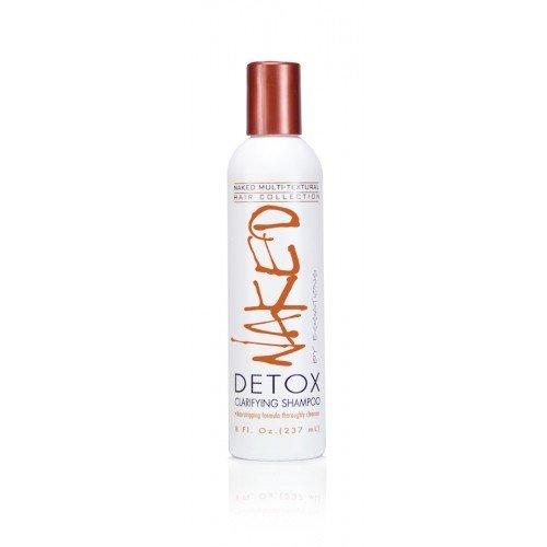Naked Detox Daily Clarifying Shampoo