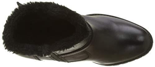 Noir noir 8 Botines Femme Kickers Skyllie wTt4x1