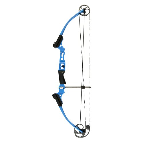 Genesis Mini Bow, Right Handed, Blue