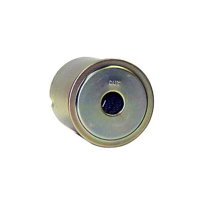WIX Filters - 57725 Heavy Duty Cartridge Hydraulic Metal, Pack of 1: Automotive
