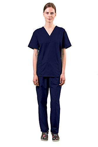 HyBrid Company Medical Nursing Uniform