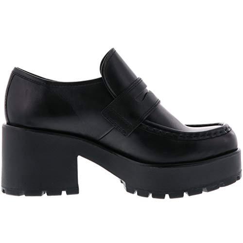 Vagabond Loafer Shoes 20 001 4647 Black Dioon Womens rwzrH76q