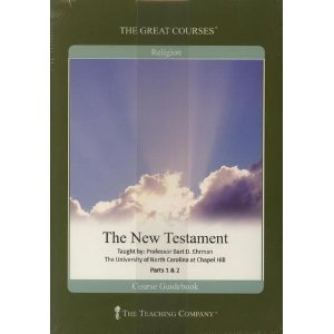 Download The Great Courses the New Testament (The New Testament # 656) pdf epub