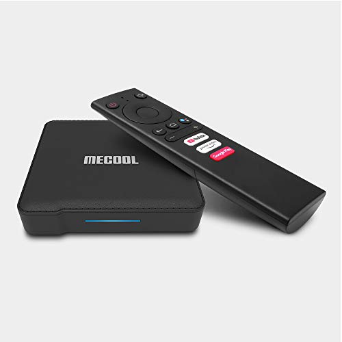 Mecool KM1 4GB 64GB Android 10.0...