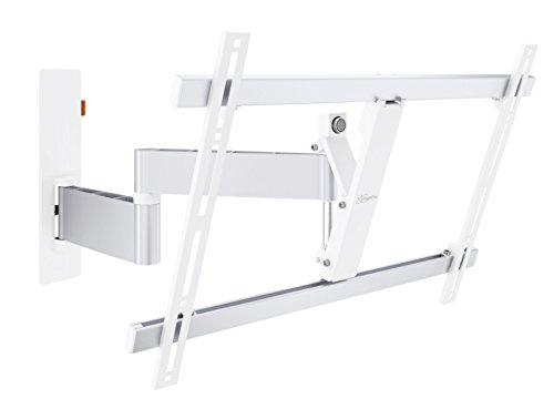 Vogel's TV Wall Mount, WALL 3345 W TURN 180° 40-65 inch, white