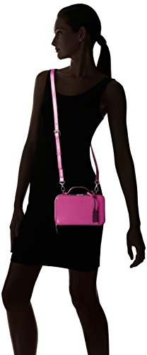 Around Audrey Sally Navy Orchid Lodis Zip Rfid Crossbody qIEfWqwTd