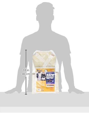 Bilt-Rite Mastex Health TLSO Basic Support, White, Medium by Bilt-Rite Mastex Health (Image #3)