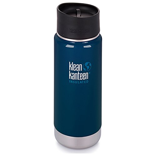 Klean Kanteen Insulated Stainless 16 Ounce
