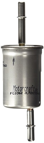 Price comparison product image Motorcraft FG1062 Fuel Filter