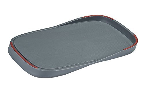 (Kitchen Maestro, Dual Purpose Reversible Cutting and Carving Board.)