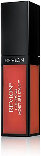 Revlon ColorStay Moisture Lip Stain, Miami Fever 0.27 oz (Pack of 12) by Revlon