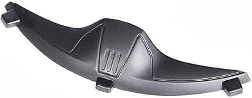 HJC Breath Deflector IS-16 Street Motorcycle Helmet Accessories - Size: One Size Fits Most