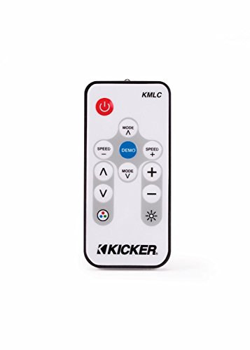 Kicker 41KMLC Marine LED Controller - Kicker Stereo Speakers
