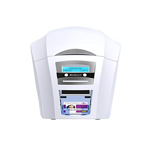 Magicard Enduro3E Duo Id Card Printer - Dual Sided