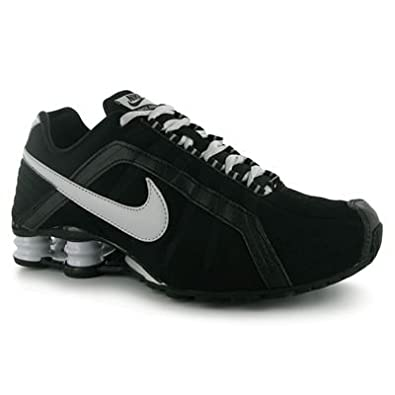 Royaume-Uni disponibilité ee2ea f16aa Nike Shox Junior 009 (S56), Taille 43: Amazon.fr: Chaussures ...