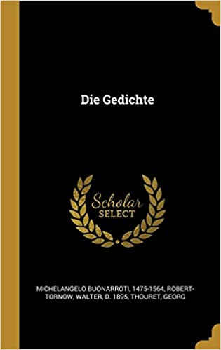 Gedichte (German Edition)