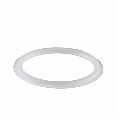 (Bodum - Replacement Silicone Ring for Bodum Columbia 12 cup French press 1312)