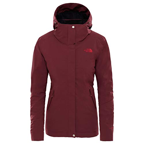 Inlux D'hiver The Insulated Face W Rouge Veste North dxBQrCEeWo