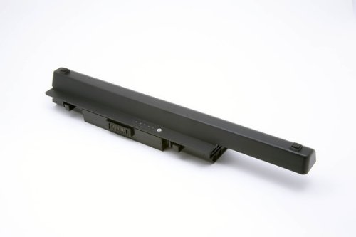 New Extended Replacement Laptop Battery for Dell Studio 17 1735 1737 (Li-ion, 11.1V, 6600mAh, 87wHr, 9 cells) with 2 years warranty ()