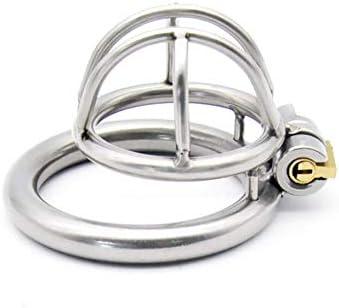 Roo-16HAO Nuevo diseño de Jaula para un fácil Uso Cerradura de Metal de Acero Inoxidable de súper (3 especificaciones) A187