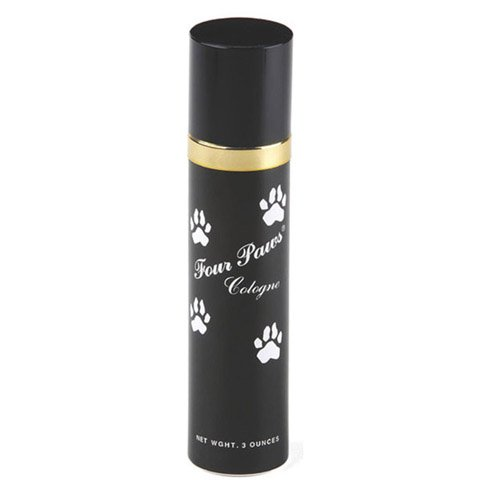 Four Paws Dog Cologne, Black