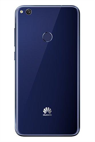 Huawei P8 Lite 2017 Dual SIM SIM Doble 4G 16GB Azul - Smartphone (13,2 cm (5.2