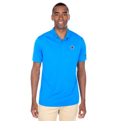 2c7a337e Image Unavailable. Image not available for. Color: Dallas Cowboys Nike  Victory Solid Polo