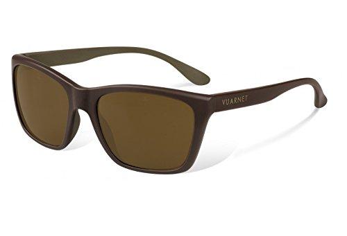Gafas de sol para niños Vuarnet Marrón VL 1078 0006 2282 ...