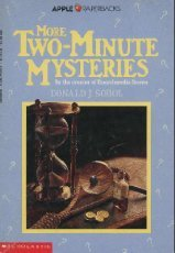 More Two Minute Mysteries Donald Sobol product image