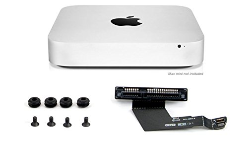OWC Data Doubler Mounting Kit for Mac mini 2011-2012 Models Lower Bay by OWC