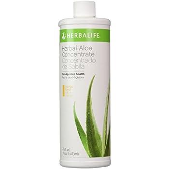 Amazon.com: Herbalife Herbal Aloe Drink (Concentrate)16 oz
