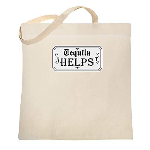 l 15x15 inches Canvas Tote Bag ()