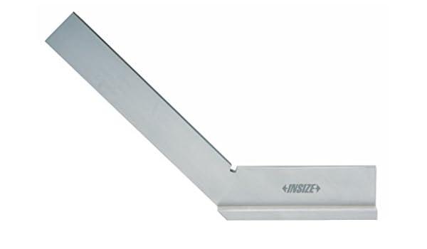 INSIZE 4754-3150 - Escuadra de 135 grados con base ancha (150 x 100 mm): Amazon.es: Amazon.es