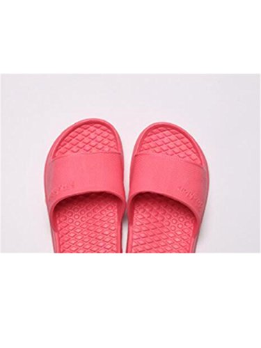 Summer Fashion Slippers Slippers Shoes Sandals Female Shoes Red Shoes Women for Beach New Jwhui w6SnpIqAp