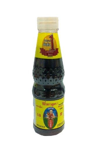 [Daksomboon Soy Sauce Formula 1 Thai Food Cooking (soy sauce 95cm3/95ml/95cc)] (Kikkoman Sauce Costume)