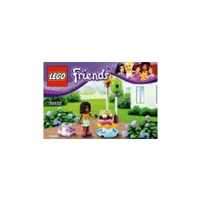Lego 30107 FRIENDS Birthday Party